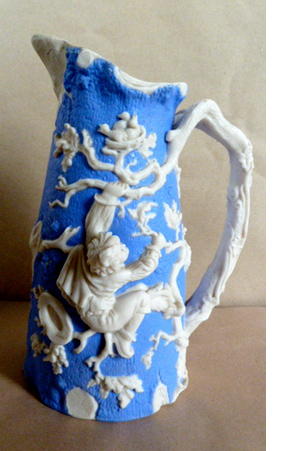 Parian Ware Repair And Restoration Parian Ware China Repairs