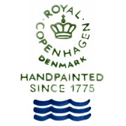 Royal Copenhagen China Repair and Restoration Services
